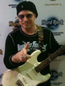 Hard Rock Hotel & Casino 2012 Al Green Tour